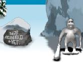 Speel Pingu Throw