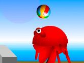 Speel Crab Ball