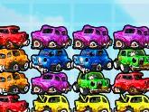 Speel Auto's stapelen
