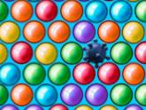 Speel Ballen schieten: Bubble Up