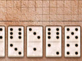 Speel Dominos