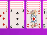 Speel Pyramid Solitaire Multiplayer