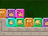 Speel Blokken slepen (Blox 2)