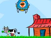 Speel UFO Joe